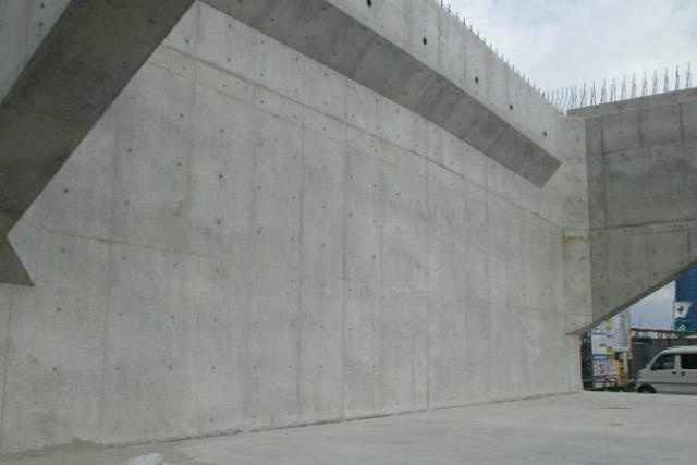 東海環状大野神戸ICランプ橋